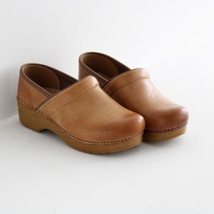 dansko ダンスコ Professional プロフェッショナル Honey Distressed ハニー レディース 靴 サボ クロッグ|shoesgallery-hana