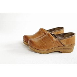 dansko ダンスコ Professional プロフェッショナル Honey Distressed ハニー レディース 靴 サボ クロッグ|shoesgallery-hana|04