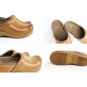 dansko ダンスコ Professional プロフェッショナル Honey Distressed ハニー レディース 靴 サボ クロッグ|shoesgallery-hana|10