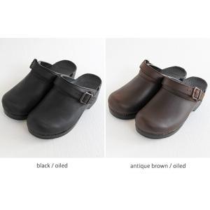 dansko ダンスコ Ingrid イングリッド メンズ 靴 サボ クロッグ|shoesgallery-hana|07