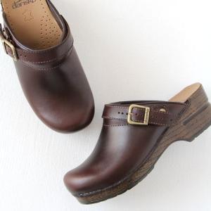 dansko ダンスコ Ingrid イングリッド エスプレッソ レディース 靴 サボ クロッグ|shoesgallery-hana