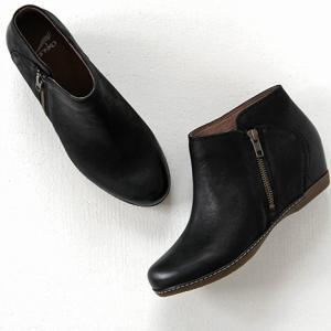 dansko ダンスコ Leyla レイラ アンクルブーツ レディース 靴|shoesgallery-hana