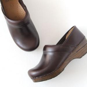 dansko ダンスコ Professional プロフェッショナル エスプレッソ レディース 靴 サボ クロッグ|shoesgallery-hana