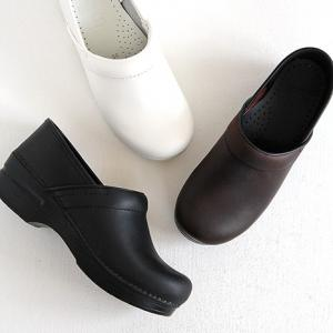 dansko ダンスコ Professional プロフェッショナル レディース 靴 サボ クロッグ|shoesgallery-hana