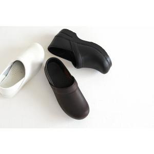 dansko ダンスコ Professional プロフェッショナル メンズ 靴 サボ クロッグ shoesgallery-hana 02
