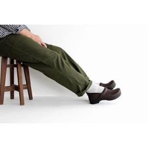 dansko ダンスコ Professional プロフェッショナル メンズ 靴 サボ クロッグ shoesgallery-hana 03