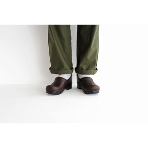 dansko ダンスコ Professional プロフェッショナル メンズ 靴 サボ クロッグ shoesgallery-hana 04