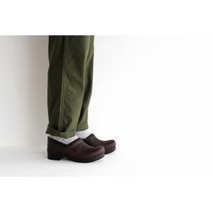 dansko ダンスコ Professional プロフェッショナル メンズ 靴 サボ クロッグ shoesgallery-hana 05