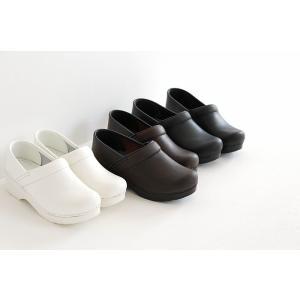 dansko ダンスコ Professional プロフェッショナル メンズ 靴 サボ クロッグ shoesgallery-hana 06