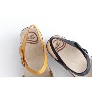 dansko ダンスコ ストラップサンダル Season シーズン レディース 靴|shoesgallery-hana|11