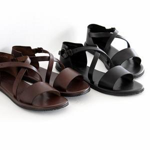Nuovo Nicar ヌオヴォ ニカール EMOZIONI エモジオーニ クロスストラップサンダル W0162 レディース 靴 shoesgallery-hana