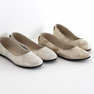 fs/ny エフエススラッシュエヌワイ バレエシューズ sloop ankara 靴|shoesgallery-hana