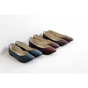 fs/ny エフエススラッシュエヌワイ バレエシューズ click Manzoni レディース 靴|shoesgallery-hana|02