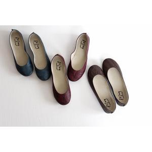 fs/ny エフエススラッシュエヌワイ バレエシューズ click Manzoni レディース 靴|shoesgallery-hana|03