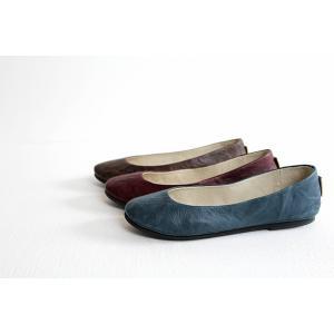 fs/ny エフエススラッシュエヌワイ バレエシューズ click Manzoni レディース 靴|shoesgallery-hana|04