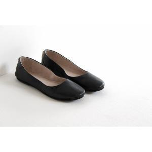 fs/ny エフエススラッシュエヌワイ バレエシューズ sloop stropicciato 靴|shoesgallery-hana|02