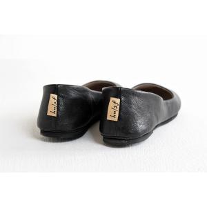 fs/ny エフエススラッシュエヌワイ バレエシューズ sloop stropicciato 靴|shoesgallery-hana|08