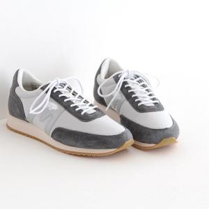 KARHU カルフ ALBATROSS アルバトロス glacier gray/silver スニーカー メンズ|shoesgallery-hana