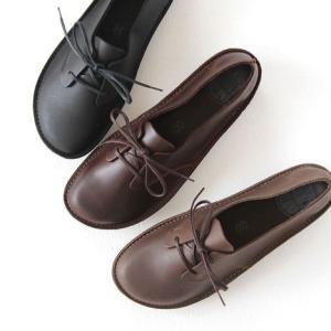 Loints(ロインツ) レースアップシューズ No.39302 shoesgallery-hana
