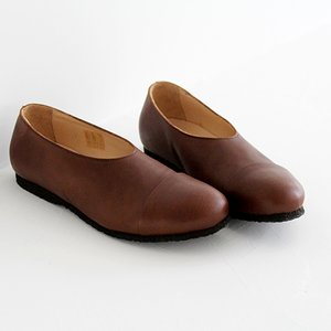 """M""(エム)キャップトゥスリッポンシューズ SEC-XXX ""M""FROM ITALY shoesgallery-hana"