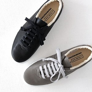 maccheronian マカロニアン スニーカー No.0039L BIO レディース BIO HOTELS JAPAN|shoesgallery-hana