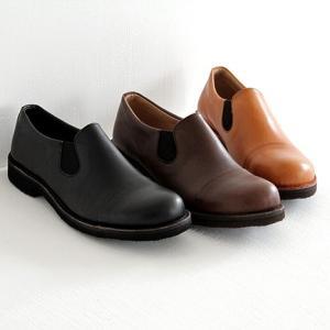 MUKAVA ムカヴァ ムカバ キャップトゥ スリッポンシューズ MU-968 レディース 靴|shoesgallery-hana