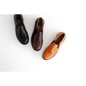 MUKAVA ムカヴァ ムカバ キャップトゥ スリッポンシューズ MU-968 レディース 靴|shoesgallery-hana|04