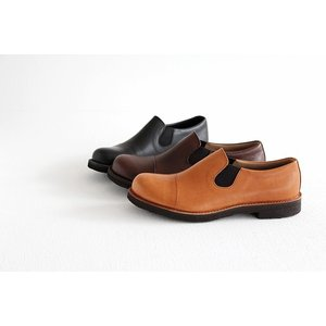 MUKAVA ムカヴァ ムカバ キャップトゥ スリッポンシューズ MU-968 レディース 靴|shoesgallery-hana|05
