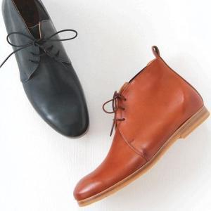 MUKAVA ムカヴァ ムカバ チャッカブーツ MU-976 レディース 靴|shoesgallery-hana