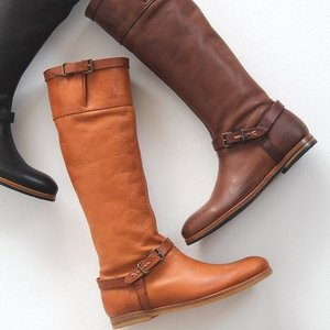 MUKAVA ムカヴァ ムカバ エンジニア ロングブーツ MU-903 レディース 靴|shoesgallery-hana