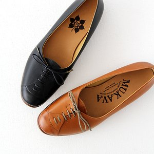MUKAVA ムカヴァ ムカバ バレエシューズ フラットパンプス MU-912 レディース 靴|shoesgallery-hana