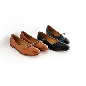 MUKAVA ムカヴァ ムカバ バレエシューズ フラットパンプス MU-912 レディース 靴 shoesgallery-hana 02