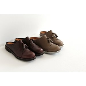 MUKAVA ムカヴァ サボシューズ MU-952 レディース サンダル 靴|shoesgallery-hana|02
