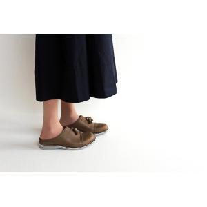 MUKAVA ムカヴァ サボシューズ MU-952 レディース サンダル 靴|shoesgallery-hana|03