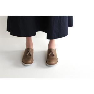 MUKAVA ムカヴァ サボシューズ MU-952 レディース サンダル 靴|shoesgallery-hana|04