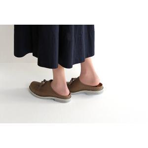 MUKAVA ムカヴァ サボシューズ MU-952 レディース サンダル 靴|shoesgallery-hana|05