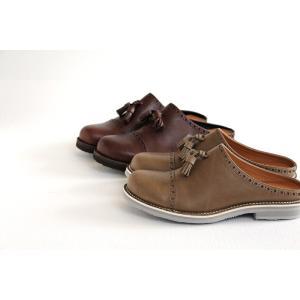 MUKAVA ムカヴァ サボシューズ MU-952 レディース サンダル 靴|shoesgallery-hana|07