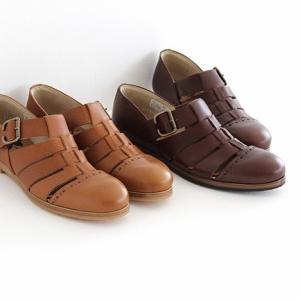 MUKAVA ムカヴァ グルカサンダル MU-9830  レディース 靴|shoesgallery-hana