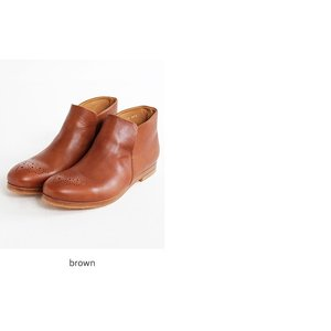 MUKAVA ムカヴァ ムカバ アンクルブーツ スリッポン MU-989 レディース 靴|shoesgallery-hana|11