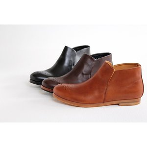 MUKAVA ムカヴァ ムカバ アンクルブーツ スリッポン MU-989 レディース 靴|shoesgallery-hana|04