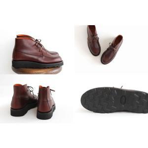 Palanco パランコ レースアップブーツ 225 靴 レディース|shoesgallery-hana|02