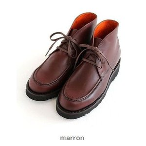 Palanco パランコ レースアップブーツ 225 靴 レディース|shoesgallery-hana|03