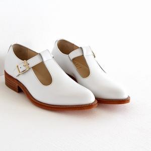 Palanco パランコ Tストラップシューズ 772S 靴 レディース|shoesgallery-hana