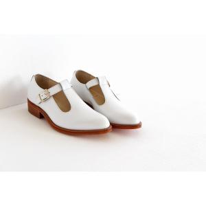 Palanco パランコ Tストラップシューズ 772S 靴 レディース|shoesgallery-hana|02