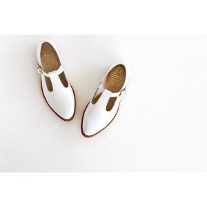 Palanco パランコ Tストラップシューズ 772S 靴 レディース|shoesgallery-hana|03