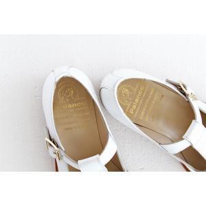 Palanco パランコ Tストラップシューズ 772S 靴 レディース|shoesgallery-hana|09