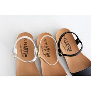 PLAKTON プラクトン ストラップサンダル No.575725 レディース 靴|shoesgallery-hana|11