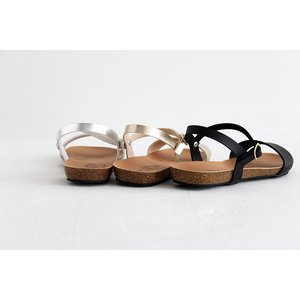 PLAKTON プラクトン ストラップサンダル No.575725 レディース 靴|shoesgallery-hana|10