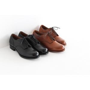 plus by chausser プリュス バイ ショセ レースアップシューズ PC-5021 レディース 靴 shoesgallery-hana 02