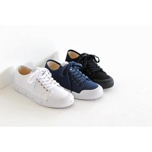 spring court スプリングコート キャンバススニーカー G2 Classic W Canvas メンズ 靴 shoesgallery-hana 02